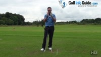 What Right Hand Position You Need To See At Impact Video - by Peter Finch
