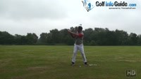 What Role Does Lag Have To Improve Golf Iron Strikes Video - by Peter Finch