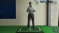 Golf Downswing Trigger, What Should It Be? Video - Lesson by Peter Finch