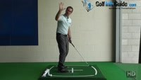 Connected Golf Swing, What Should I Feel? Video - by Peter Finch