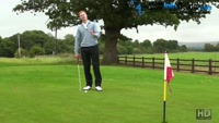 What Should I Focus On At Impact For More Accurate Golf Putts Video - by Pete Styles