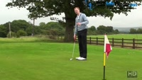 What Should I Focus On During My Pre Shot Golf Putting Routine Video - by Pete Styles