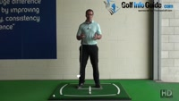 What Should I Focus On To Create Perfect  Hip Rotation In My Golf Swing? Video - by Peter Finch