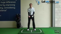 What Should I Focus On To Stop Topping The Golf Ball? Video - Lesson by PGA Pro Pete Styles