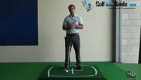 Golf Swing Trigger, What Should I Use To Start Back Swing Video - by Peter Finch