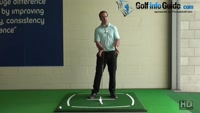 What Should My Body Weight Do During My Golf Back Swing And Down Swing? Video - by Peter Finch