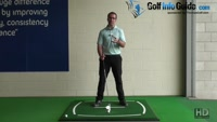 What Should My Body Weight Do During The Golf Swing? Video - by Peter Finch