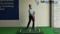 What Should My Golf Divots Look Like With A Short Iron? Video - by Peter Finch
