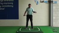 What Should My Hips Do During My Golf Swing? Video - by Peter Finch