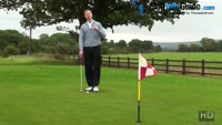 What Should My Knees Do During My Putting Stroke Video - by Pete Styles