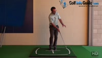What Should The Movement Of A Golfers Arms Be During Golf Chip Shots Video - by Peter Finch