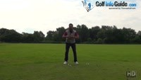 What Should Your Head Be Doing In The Golf Backswing Video - by Peter Finch