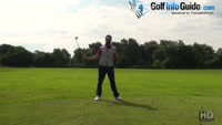 What Should Your Head Do During The Golf Downswing Video - by Peter Finch