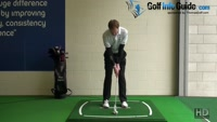 What Should the Movement of Arms be During Chip Shots - Golf Tip Video - by Pete Styles