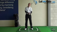 What Sort Of Grip Pressure Should I Use To Hit The Golf Ball Further? Video - by Pete Styles