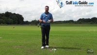 What Speed You Want To See At The Bottom Of The Golf Swing Video - by Peter Finch