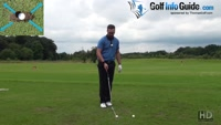 What The Direction Of Golf Divots Will Tell You Video - by Peter Finch