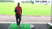What The Left Arm And Shoulder Should Do During The Golf Swing Video - by Peter Finch