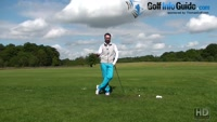 What The Negative Outcomes Can Be Of A Tentative Golf Mentality Video - by Peter Finch