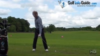 What Will You Gain With Good Hip Turn In Your Golf Swing Video - by Pete Styles