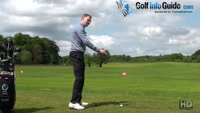 What Will You Notice About Being More On Plane In Your Golf Swing Video - by Pete Styles