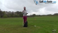 What You Are Looking For In An Ideal Impact Position Video - by Peter Finch