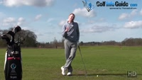 What You Can Expect Now You Have Improved Your Early Golf Swing Release Video - by Pete Styles