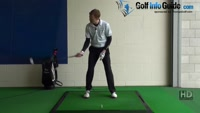 What are stable legs golf Drill 1 Video - by Pete Styles