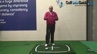 What Are The Benefits To Hitting Longer Drives - Senior Golf Tip Video - by Dean Butler