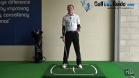 What are the Square Clubface Checkpoints Through Out the Golf Swing Video - by Pete Styles