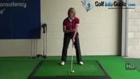 What Are the Legs Doing In Today's Modern Golf Swing? Video - by Natalie Adams