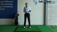 What can you tell from your divots Video - by Pete Styles