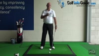 What causes a Low Ball Flight and How Senior Golfers can Fix this Video - by Dean Butler