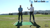 What does the trail arm do in your golf swing This video lesson by PGA professionals Pete Styles and Matt Fryer