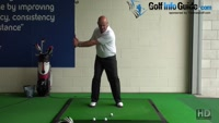 What is Early Release and How to Prevent this as a Senior Golfer Video - by Dean Butler