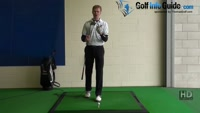 What is a Skying golf ball flight and how to fix it Video - by Pete Styles