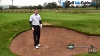 What Is A Blast Golf Bunker Shot? Video - by Pete Styles