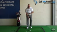 What is a Connected Golf Swing, Will it Help with Accuracy and Distance - Senior Golf Tip Video - by Dean Butler