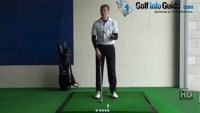 Fat Golf Shot Drill: Introduction Video - by Pete Styles