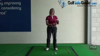 Pull Slice, What Is It And How to Cure This Problem Golf Swing Video - by Natalie Adams