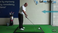 What is a One Plane Golf Swing, Correct How to Video - by Dean Butler