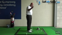 What is a Pulled Golf Shot and How to Correct this as a Senior Golfer Video - by Dean Butler