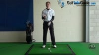 Slice Golf Shot Drill 1 Video - Lesson by PGA Pro Pete Styles