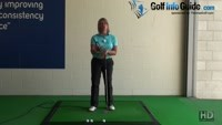 What is a Stack and Tilt Golf Swing - Golf Swing Tip for Women Video - by Natalie Adams