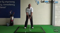 What is a Stack and Tilt Golf Swing and Should it be Used by a Senior Golfer Video - by Dean Butler