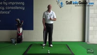 What is a Step Through Drill and How can Senior Golfers use it to Correct Their Golf Swing Video - by Dean Butler