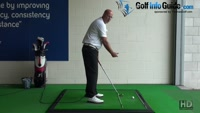 What is a Two Plane Golf Swing, Video - by Peter Finch