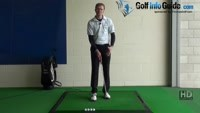 What is a smooth putting stroke golf drill 1 Video - by Pete Styles