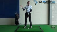 Swing Golf Plane Drill 1 Video - by Pete Styles