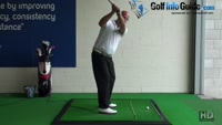 What is an Arm Only Swing and How to Correct this as a Senior Golfer Video - by Peter Finch
